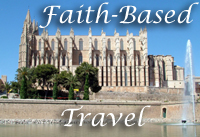 Faith-Based Traveling