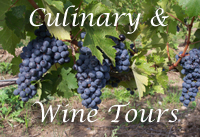 Culinary and Wine Tours